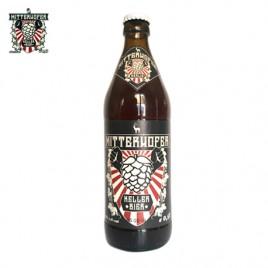 Mitterhofer Keller Bier